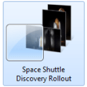 spaceshuttlediscoveryrolloutwindows7themelogo