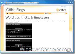 office2010screensaverwebsitefromdesktopalert
