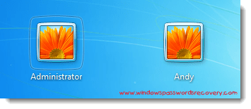 built-in windows 7 administrator account
