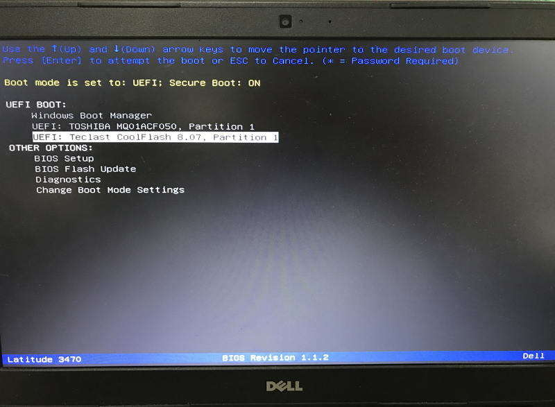 A Graphic Tutorial How To Boot From Usb By Bios Setting