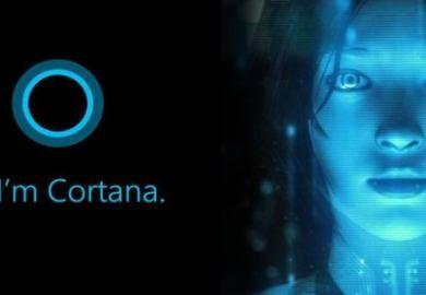 Cortana Ask Home