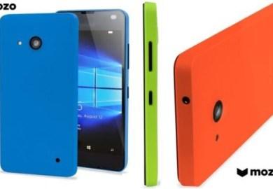 Microsoft Lumia Windows Phone Area