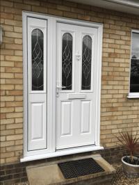 Composite Front Doors, Reepham | Composite Front Door ...