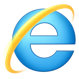 Internet Explorer 7 Verknüpfung am Desktop anzeigen unter Windows Vista 0