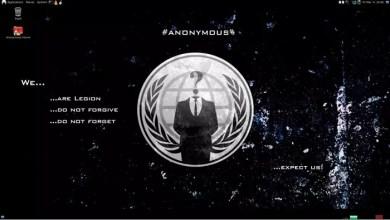 Photo of Anonymous entwickelt eigenes Betriebssystem?