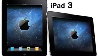 Photo of Das neue iPad 3 ist da