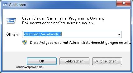 cleanmgr-verylowdisk