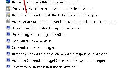Windows 7: Verlauf vom Taschenrechner anzeigen 0