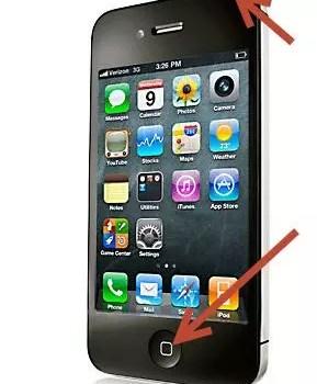 iphone-bild-machen