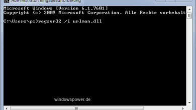 Photo of Internet Explorer reparieren