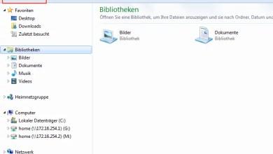 Programme zu Autostart hinzufügen Windows 7 0