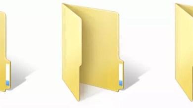 Photo of Wenn Ordner sich unter Windows 7 nicht aktualisieren