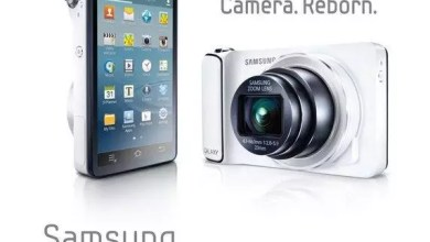Samsung Galaxy Camera 0