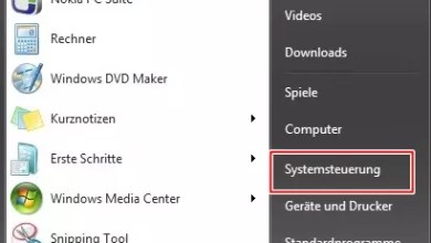 Photo of Internet Explorer deaktivieren Windows 7