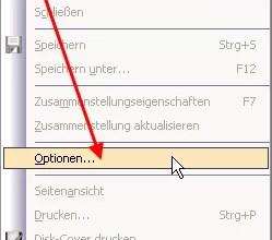 CD/DVD nicht automatisch auswerfen bei Nero 0