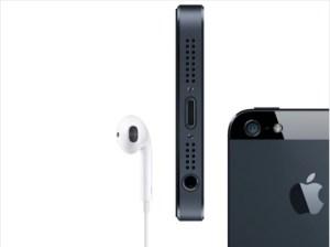 Apple Iphone 5 12