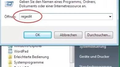 Windows 7 Anmeldebild ändern 0