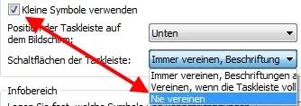Photo of Klassisches Startmenü einrichten unter Windows 7