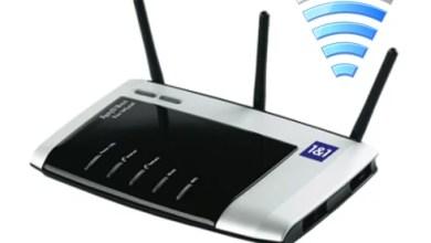 Photo of WLAN Passwort auslesen