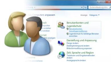 Photo of Windows 8 Administratorkonto freischalten