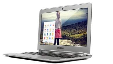 Photo of Google bringt neues Notebook auf dem Markt