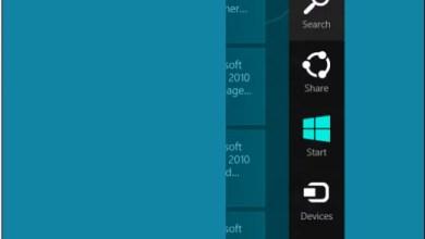 Photo of Windows 8 Charm Bar deaktivieren
