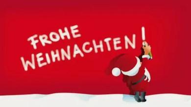 Photo of Frohe Weihnachten & schöne Festtage wünscht Windowspower
