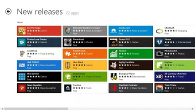 Photo of Windows 8 App Store deaktivieren