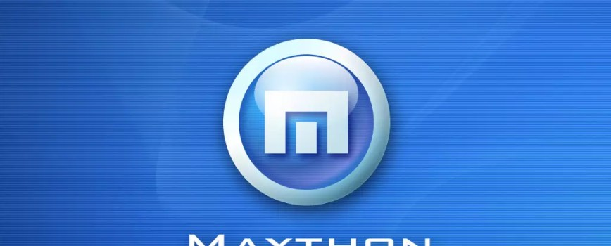 Maxthon Browser 0