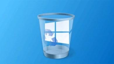 Windows 8 – Gelöschte Dateien von Papierkorb wiederherstellen 0