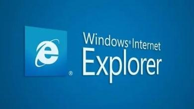 Photo of Internet Explorer Deinstallieren