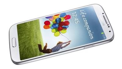 Photo of Samsung Galaxy S4 Update