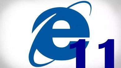 Photo of Internet Explorer 11 Beta
