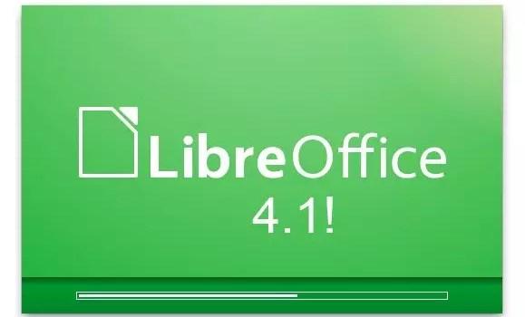 LibreOffice 4.1 veröffentlicht 0