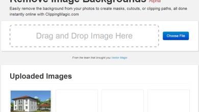 Photo of Objekte mit wenigen Klicks freistellen