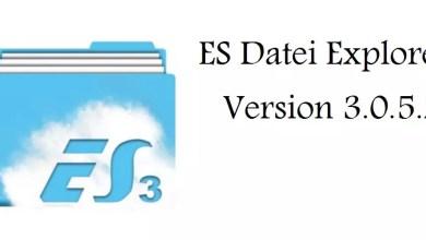 Photo of ES Datei Explorer – der unkompliziert Dateimanager für Android