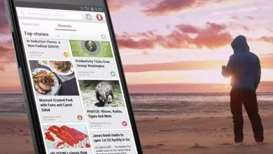 Photo of Opera Mobile – schnelles Surfen plus Datenguthaben sparen