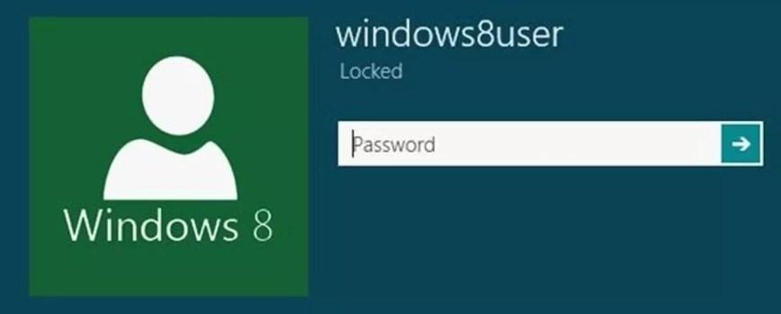 Windows 8.1 ohne Passworteingabe starten 0