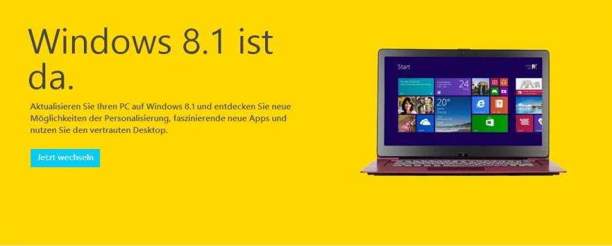 Windows 8.1 Installation 0
