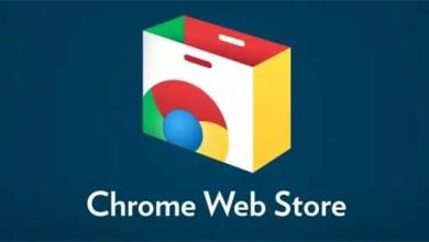Chrome-Erweiterungen bald nur mehr über Google 0