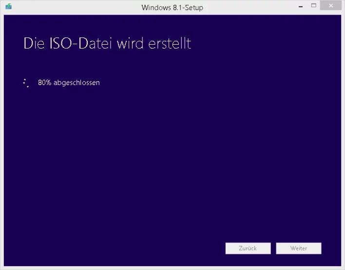 windows-8-1-ISO-wird-erstellt