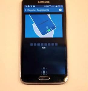 Galaxy S5 - SPERRFRIST 24.2.2014, 20 Uhr