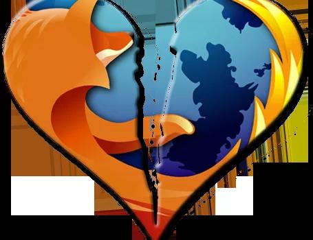 Firefox demnächst mit Werbung! 0