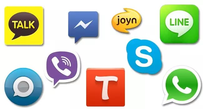 WhatsApp Alternativen 0