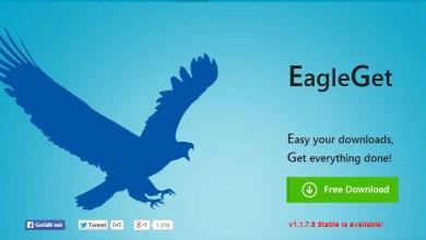 Photo of Videos Downloaden mit EagleGet