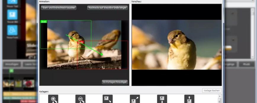 Ashampoo Slideshow Studio HD 3 0