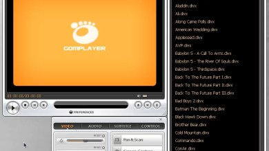 Download GOM Media Player 0