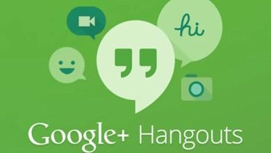 Photo of Hangouts 2.1 kombiniert SMS und Hangout-Nachrichten