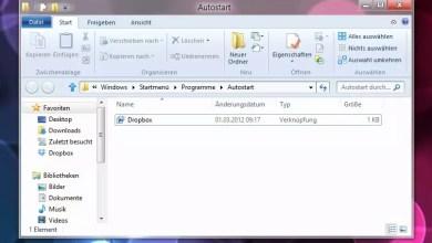 Photo of Windows 8.1 Programme zum Autostart hinzufügen