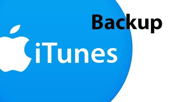 backup mit itunes sicherung erstellen f r iphone ipad ipod. Black Bedroom Furniture Sets. Home Design Ideas